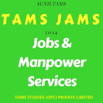 TAMS JAMS Jobs Consultancy Aligarh Manpower Services