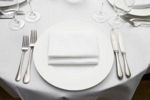 Table Setup Restaurant Bharatpur Food Dinner Lunch Breakfast