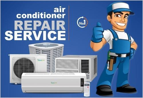 Best AC Service in Aligarh Air Conditioner Reparing in Aligarh