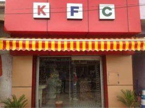 Kanha Food Court KFC Best Restaurant in Bharatpur