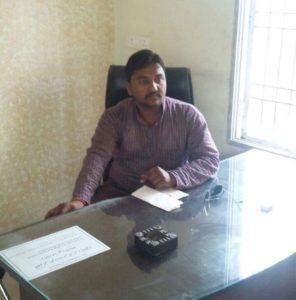 Suraj Singh Deed Writer Aligarh Katib