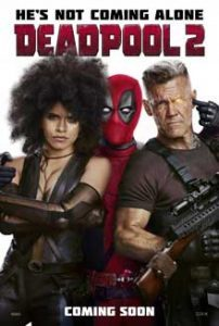 Deadpool 2 | 10 Best action movies must watch 2018