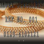 Gauri Jewellers-Jewellery NIT-2 Faridabad