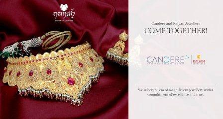 Candere Kalyan Jewellers & Jewellery Mumbai