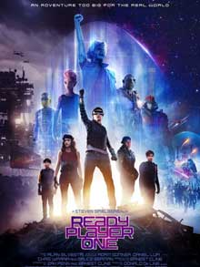 Ready Player One | 10 Best action movies must watch 2018
