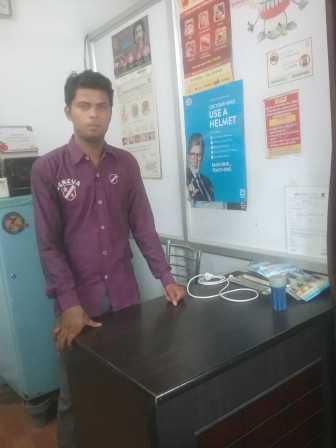 Dentist Clinic in Aligarh