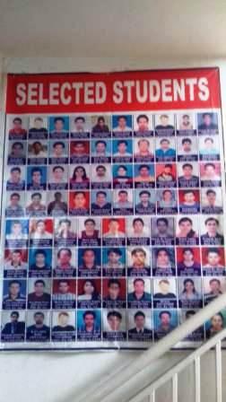 Vishnugupt + Prominent Classes Ramghat Road Aligarh Competition Classes SSC Railway TET UPTET Lekhpal etc