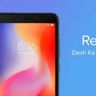 RedMi 6A Sale Buy Now Smartphone Online