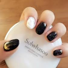 Top Nail Salons in New York
