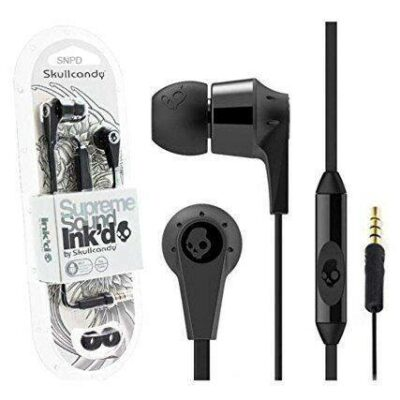 Skullcandy Ink'd 2 In-Ear Earphone Huge Discount Limited Stock Buy Now