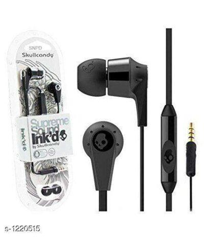 Skullcandy Ink'd 2 In-Ear Earphone Huge Discount Limited Stock Buy Now