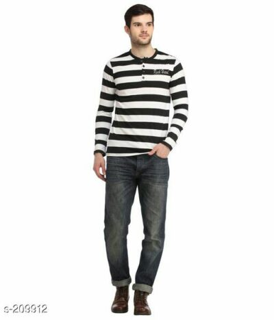 Stylist T-Shirt For Every Men Choice Limited stock Discount Buy Now Deal