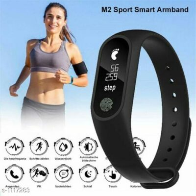 M2 Smart Fitness Band Digital Fitness Tracker