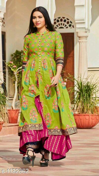Kajal DesKajal Designer Lawn Cotton And Rayon Printed Kurti Buy Online Discount Womenwearigner Lawn Cotton And Rayon Printed Kurti Buy Online Discount Womenwear