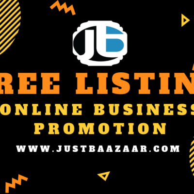Add Free Business Listing JustBaazaar Directory Yellow Pages