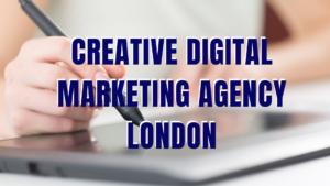 Creative Digital Marketing Agency London | JustBaazaar