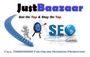 Digital Marketing Agency Mumbai SEO Expert   JustBaazaar