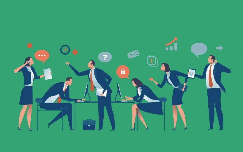 Marketing's Secret Weapon: Internal Communications