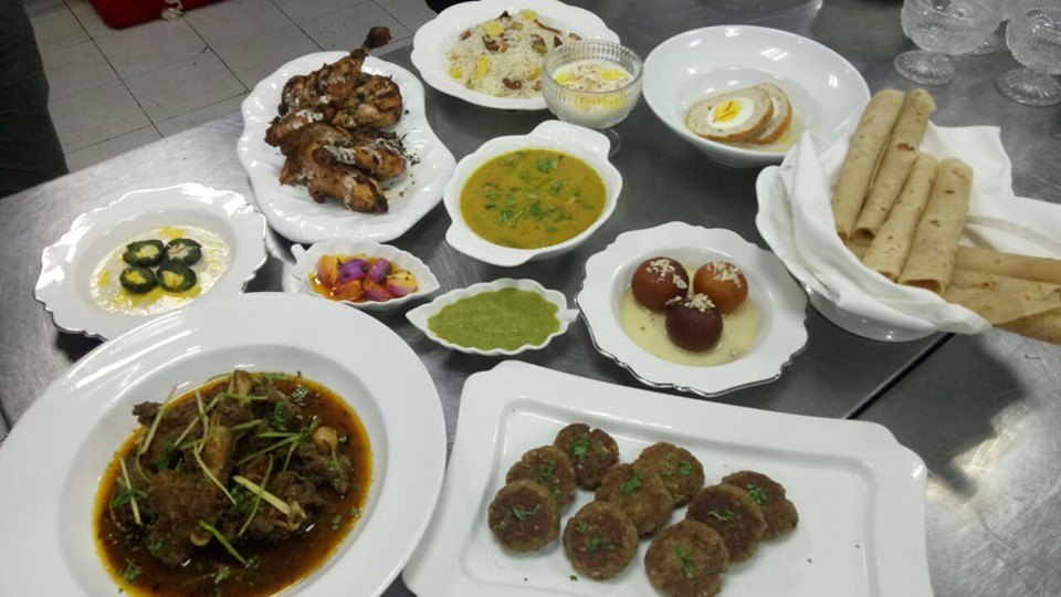 Tikka Tales Food Service North Indian Restaurant Philippines | JB