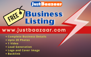 Free Business Listing Site