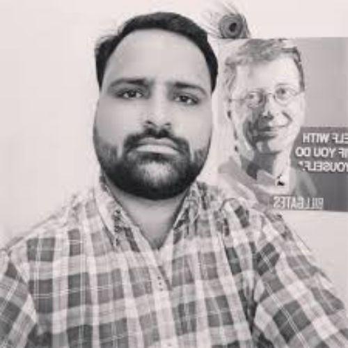 Best SEO Expert in Aligarh | Sunil Chaudhary Aligarh SEO Services