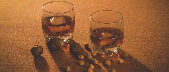 bourbon whiskey prices in india