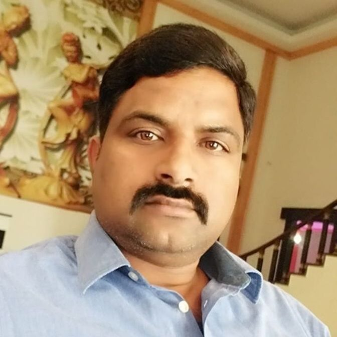 Ravi Kumar General Manager JustBaazaar Digital Marketing and Sales