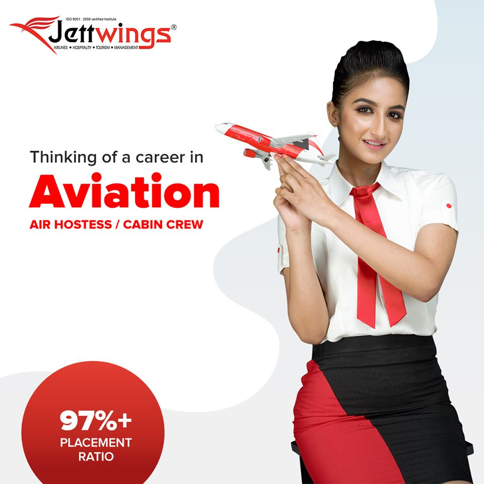 Jettwings Institute of Aviation & Hospitality Management