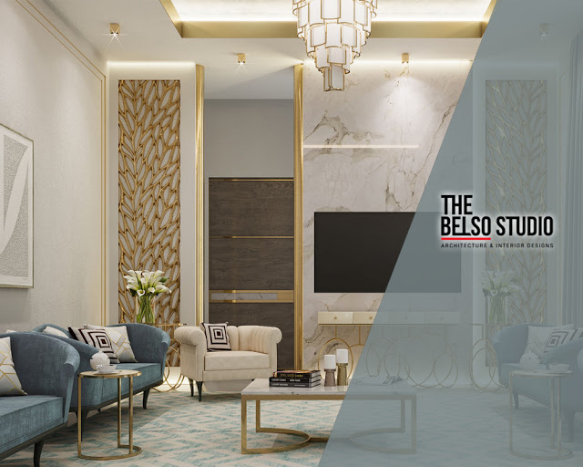 The Belso Studio - Interior Designers and Architects ...